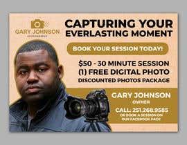 alakram420 tarafından Gary Johnson Photography için no 5