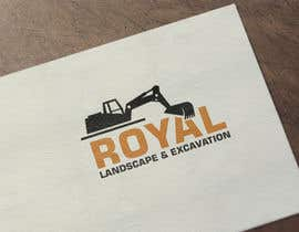#253 cho I need a logo designed for a landscape and excavation company. (Construction industry) bởi anwar4646
