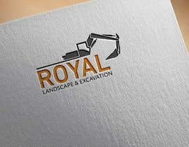 #248 cho I need a logo designed for a landscape and excavation company. (Construction industry) bởi graphicrivar4