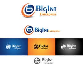 #39 for Logo Design for BigInt Enterprises af designerartist
