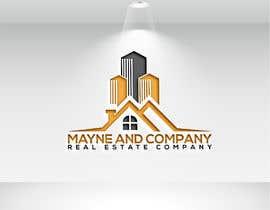 #334 for Mayne and Company by mdsohanurrahman5