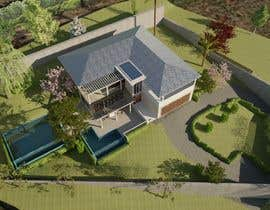 #43 for Garratt Residential House - Architectural Concept Plan af freemarkcasty91