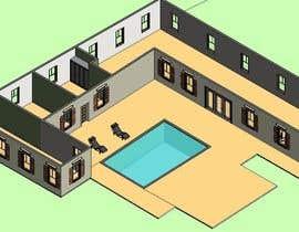 #46 cho Garratt Residential House - Architectural Concept Plan bởi ethmksp11