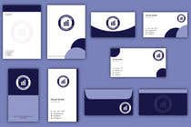 Graphic Design Contest Entry #302 for Design A Logo + Letterhead + Business Cards