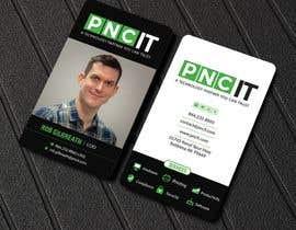 Nro 32 kilpailuun Business card design käyttäjältä twinklle2