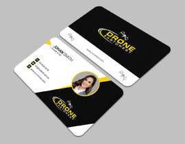 Nro 432 kilpailuun Business card design käyttäjältä abrarsumon