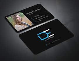 Nro 431 kilpailuun Business card design käyttäjältä masteracademy112