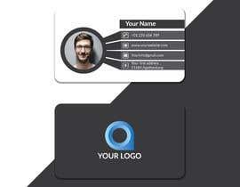 Nro 437 kilpailuun Business card design käyttäjältä designacademy11