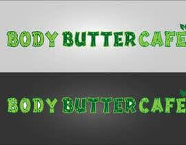 #63 for Logo Design for Body Butter Cafe by dinezatwork