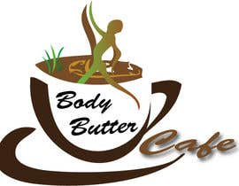 #73 for Logo Design for Body Butter Cafe by aprilily21