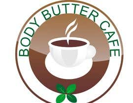 #68 for Logo Design for Body Butter Cafe af Dax79