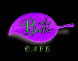#75 for Logo Design for Body Butter Cafe by TLCB