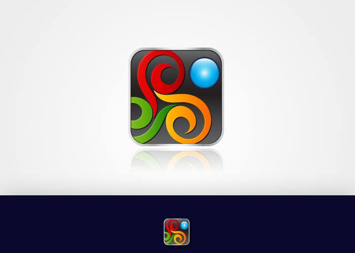 #27 for Cool App Icon Logo Design by genqydy