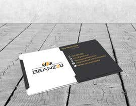 #105 para Design a Logo for Beanz 2 u por ASHERZZ