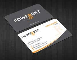 #842 para Business card design por eDesigner1