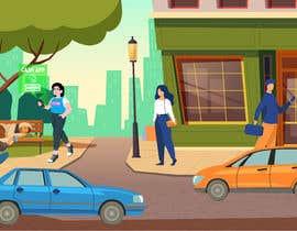 Nro 27 kilpailuun homeless cash app junkie käyttäjältä histhefreelancer