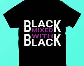 #65 for Creative T- Shirt by Shahabuddinsbs