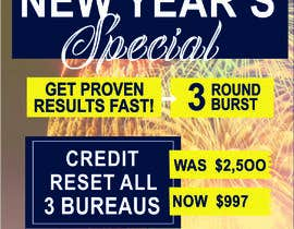 #23 for Credit Repair Flyer by flancer928