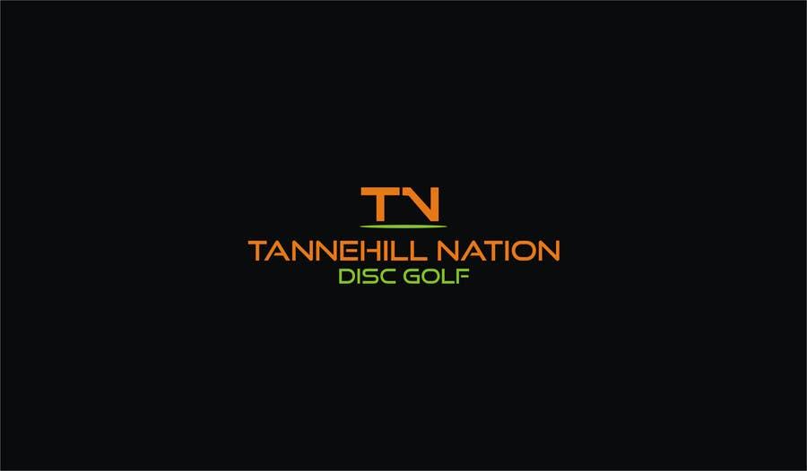 Contest Entry #                                        59                                      for                                         Design a Logo for Disc Golf