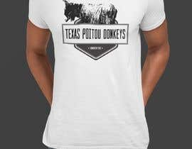 #44 for Texas Poitou Donkeys af wyoungblood