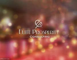 Designangle tarafından Elite Prosperity Consulting için no 1795