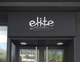 Livecolor1 tarafından Elite Prosperity Consulting için no 1535