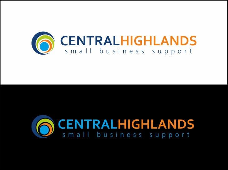 Kilpailutyö #                                        18                                      kilpailussa                                         Logo Design for Small Business Support