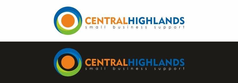 Penyertaan Peraduan #                                        35                                      untuk                                         Logo Design for Small Business Support