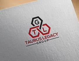 #258 for Taurus Legacy Group logo af shamimmia34105