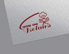 #959 untuk Belairs restaurant oleh Asifakbar127