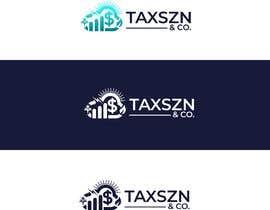 #596 for Create A Logo for Tax by rasha4288