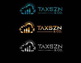 #683 for Create A Logo for Tax by rasha4288
