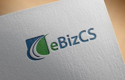 #36 for eBizCS logo contest by alikarovaliya