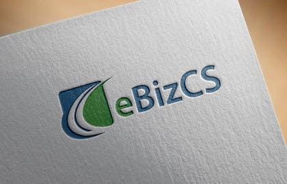 #36 cho eBizCS logo contest bởi alikarovaliya