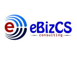 #78 for eBizCS logo contest by aminjanafridi