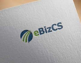 #63 for eBizCS logo contest by Superiots