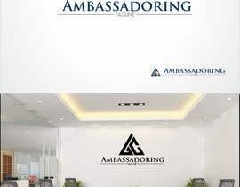 #31 for Create logo for brand Ambassadoring by milkyjay