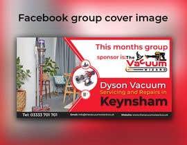 #165 для Facebook group cover image от mihossain247