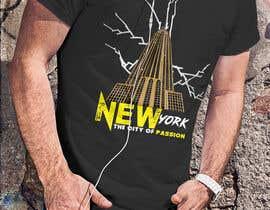 #61 для I need a t shirt designer - 26/01/2021 14:05 EST от kjumar44