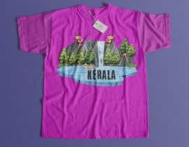 #52 для I need a t shirt designer - 26/01/2021 14:05 EST от afrediagun911