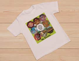 #68 для I need a t shirt designer - 26/01/2021 14:05 EST от freelancermirmom