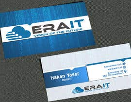 #97 for Business Card af AlexTV