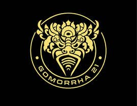 #9 pentru GOMORRHA - Pro Club Team 21 de către harrisonRosevich