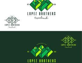 Nro 146 kilpailuun Logo for Landscaping Company - 26/01/2021 17:55 EST käyttäjältä margood1990