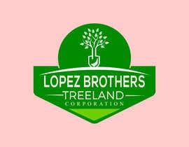 Nro 139 kilpailuun Logo for Landscaping Company - 26/01/2021 17:55 EST käyttäjältä hafizuli838