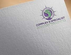 #286 pentru Logo Creation: Complex & Specialist Support de către anubegum