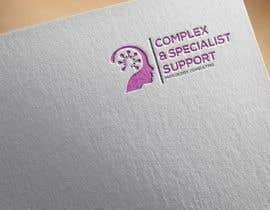 #292 pentru Logo Creation: Complex & Specialist Support de către anubegum