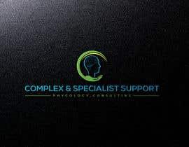 #297 pentru Logo Creation: Complex & Specialist Support de către photosell08