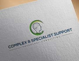 #298 pentru Logo Creation: Complex & Specialist Support de către photosell08