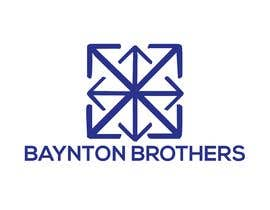 #3 for Design a Logo for BAYNTON BROTHERS by ashique02